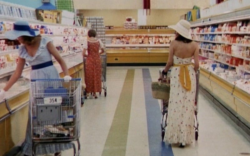 The Stepford Wives (1975) Review