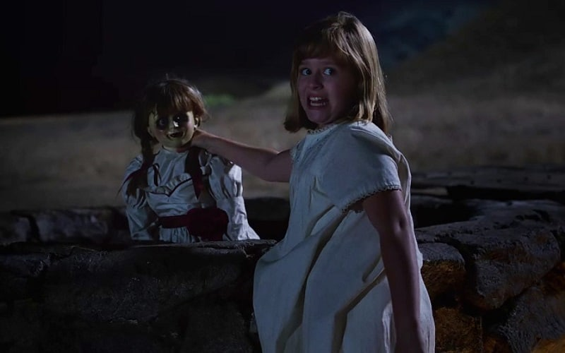 Movies Like Annabelle: Creation