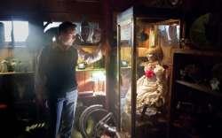 Patrick Wilson and Vera Farmiga Confirmed to Return in Annabelle 3