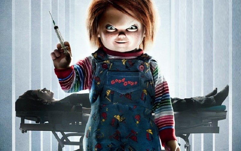 Movies Like Cult of Chucky