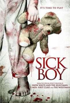 Sick Boy (2012)
