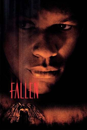 Fallen Review
