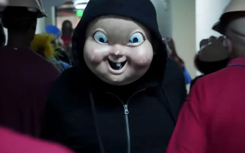 Movies Like Happy Death Day
