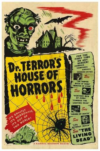 Dr. Terror's House of Horrors (1943)