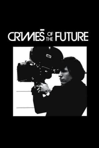 Crimes of the Future (1970)