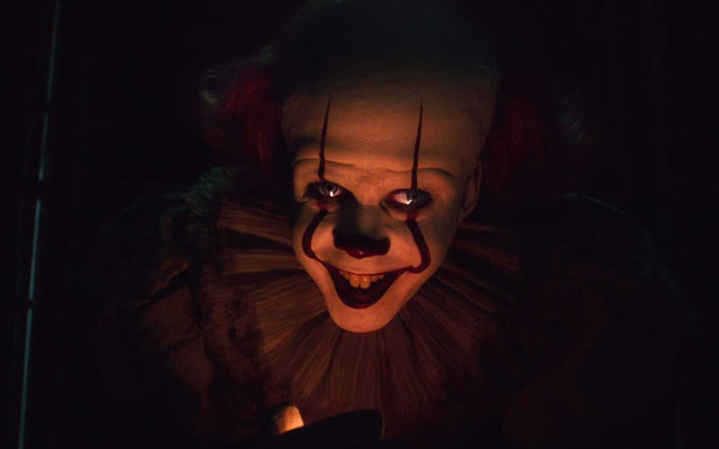 It: Chapter 2 (2019) Review