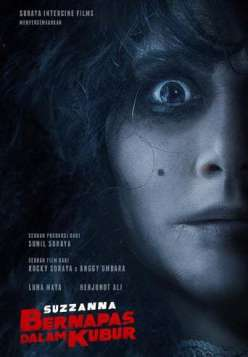 Suzzanna: Breathing in the Grave (2018)