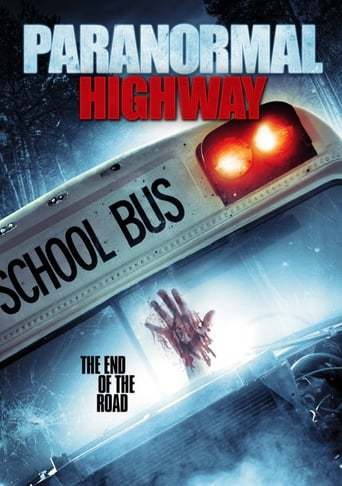 Paranormal Highway (2018)