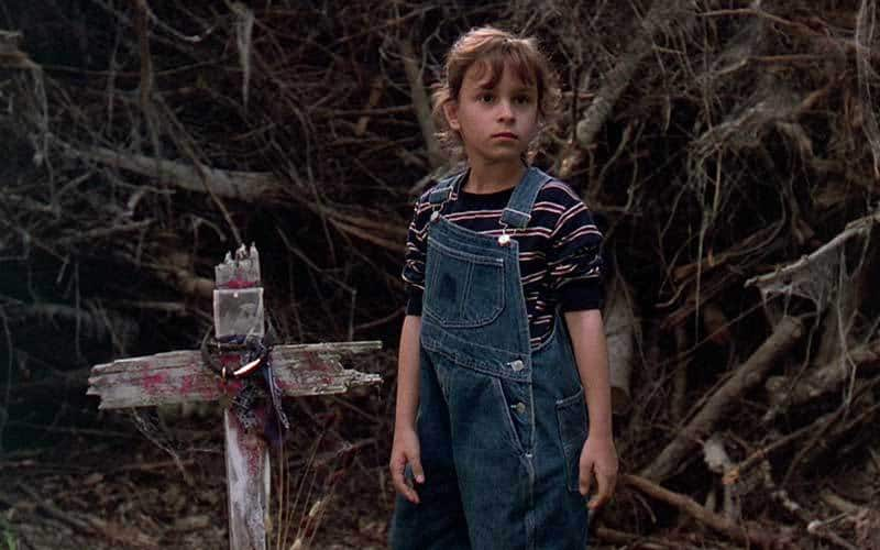 First Look At Pet Sematary Remake