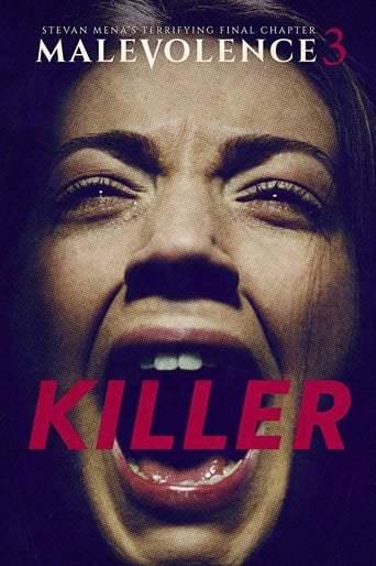 Killer (2018)