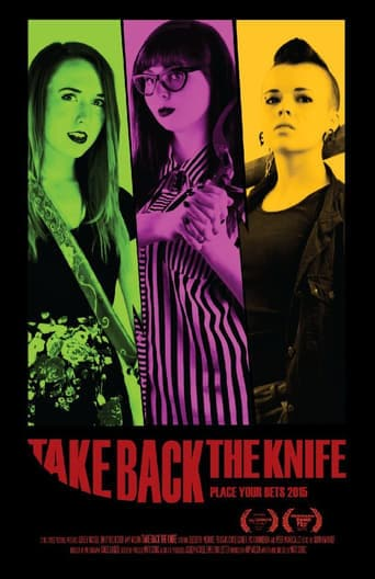 Take Back the Knife (2015)