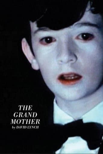 The Grandmother (Horror Short)