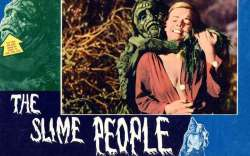 Unburied Trailers: The Slime People (1963)