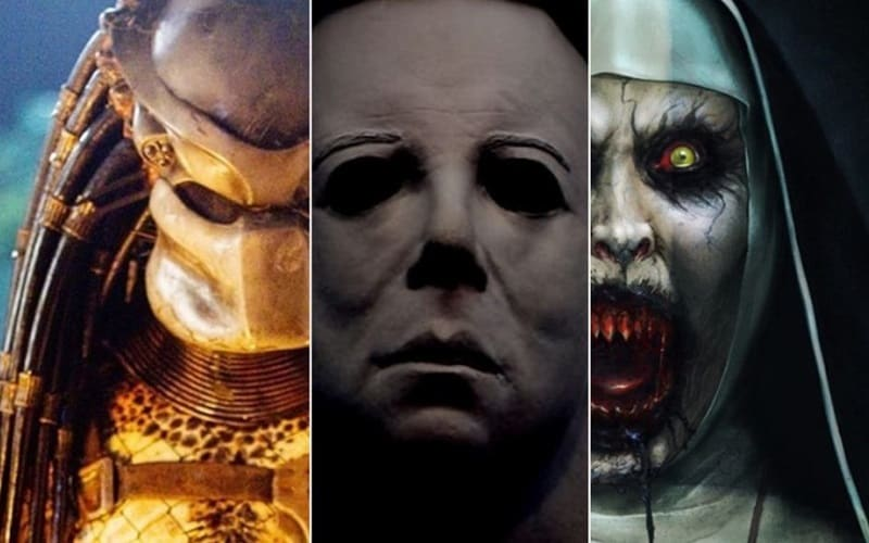 Fangoria Claps Back at Vogue Over Snipe at 2018 Horror Releases