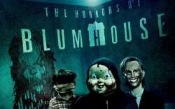 Amazon & Blumhouse Ink Deal for 8 Horror Movies