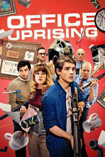 Office Uprising (2018)