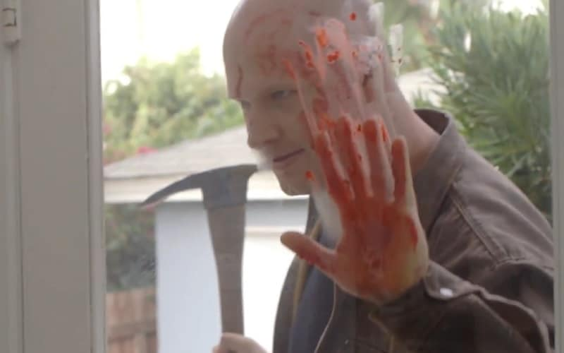 Slasher Spoof 'Garden Party Massacre' Gets Release Date
