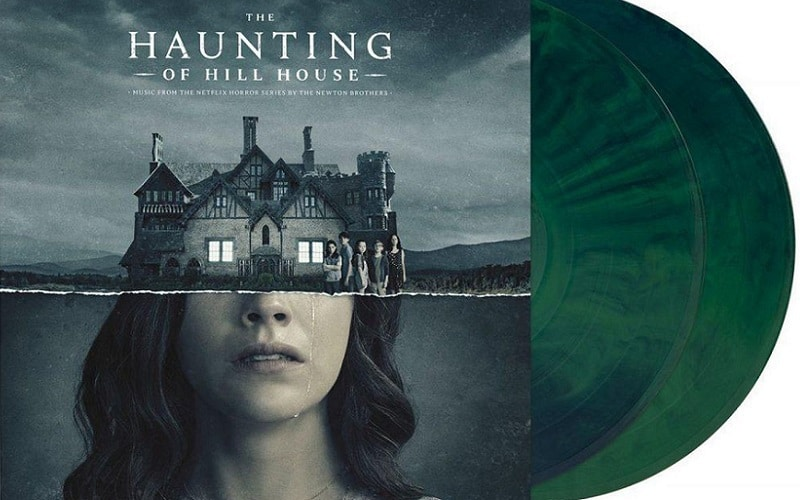 The Haunting of Hill House Soundtrack to Be Released on Vinyl