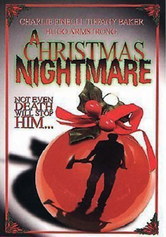 Christmas Nightmare (2001)