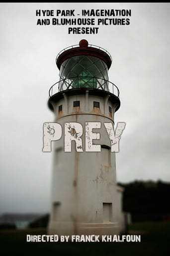 Prey (2018)