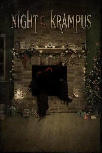 Night of the Krampus (Horror Short)