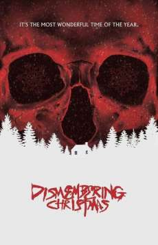 Dismembering Christmas (2015)