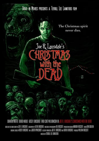 Christmas with the Dead (2012)