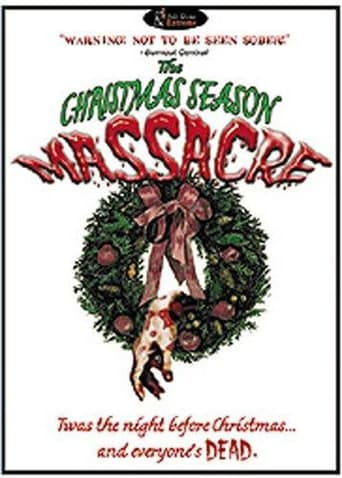 The Christmas Season Massacre (2001)