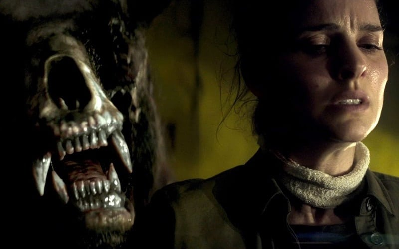 Best Netflix Horror Films of 2018