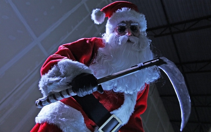 'Tis the Season: 10 Christmas Horror Movies You Should See