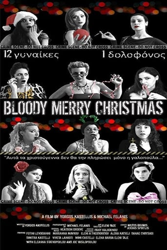 Bloody Merry Christmas (Horror Short)