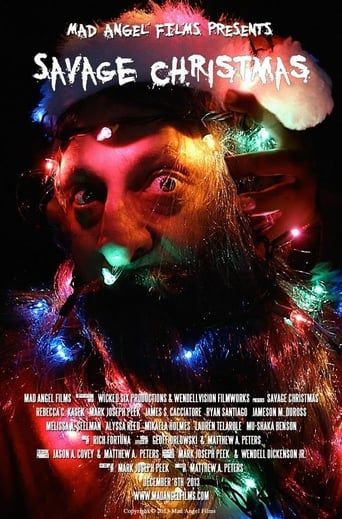 Savage Christmas (2013)