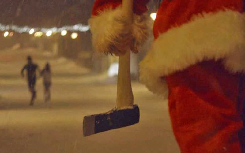 Christmas Blood (2017) Review