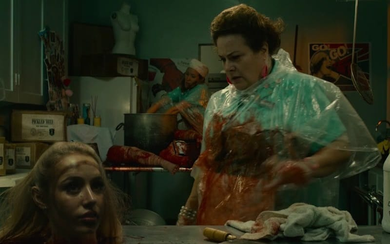 """Lunch Ladies Takes Scores """"Best Editing"""" Honor at the Rhode Island Film Festival"""