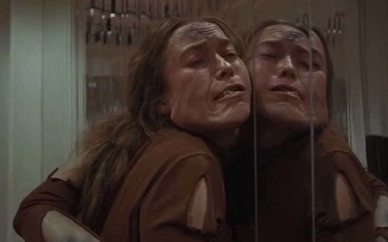 Suspiria to Hit Blu-Ray and VOD in January