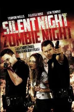 Silent Night, Zombie Night (2009)
