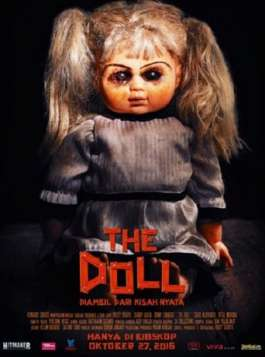 The Doll (2016)