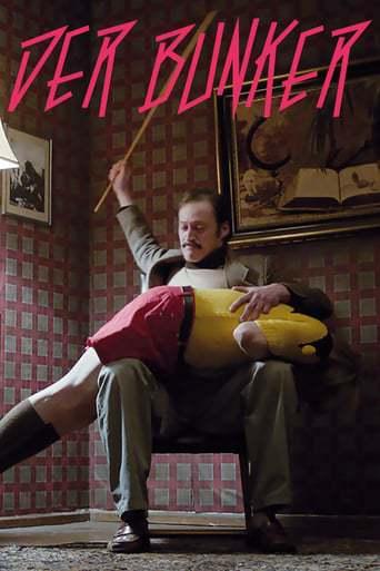 The Bunker (2015)