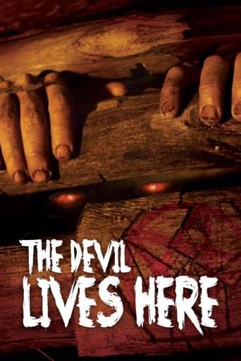 The Devil Lives Here (2016)