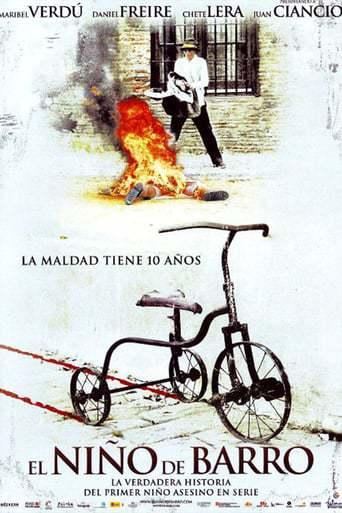 The Mudboy (2007)