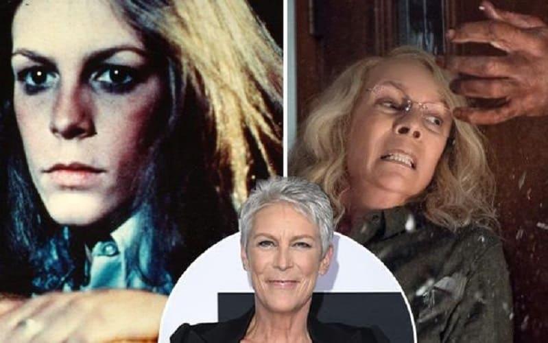 Jamie Lee Curtis to Receive Lifetime Achievement Award