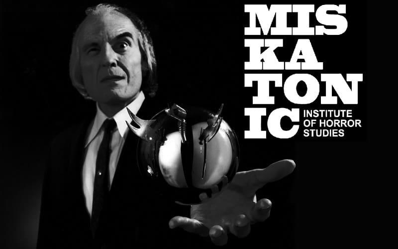 Miskatonic Institute of Horror Studies Releases Upcoming 2019 Curriculum