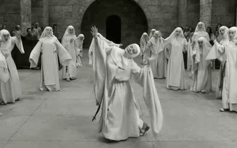 Mother Joan of the Angels (1961) Review