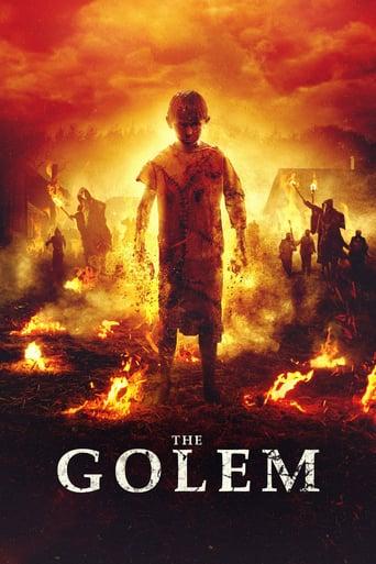 The Golem (2019)
