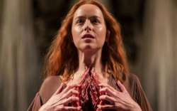 Suspiria Blu-ray Available This Week