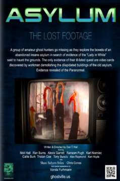 Asylum: the Lost Footage (2013)