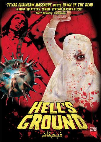 Hell's Ground (2007)