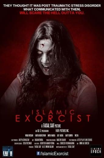 Islamic Exorcist (2017)