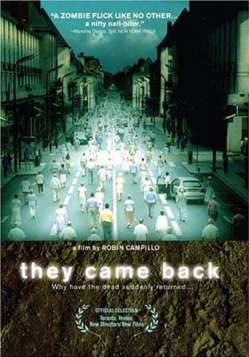 They Came Back (2004)
