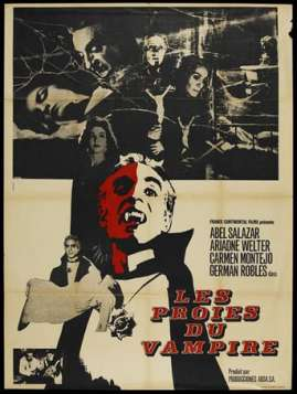 The Vampire's Coffin (1958)